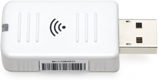 Epson Wireless LAN Adapter