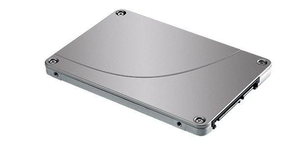 HP 256GB SATA TLC Non-SED Solid State Drive