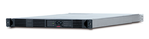 APC Smart-UPS 750VA USB & Serial RM 1U 230V