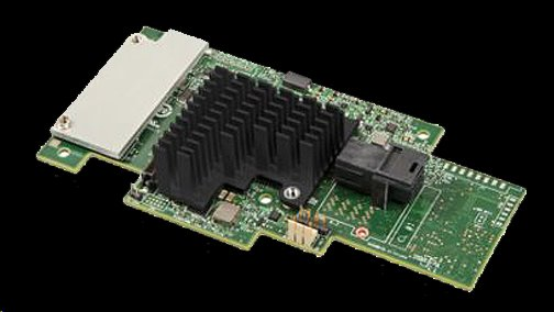 Intel® Integrated Server RAID Module RMS3CC040