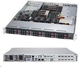 Supermicro Server SYS-1028U-TR4T+ 2x E5-2620V3, 128GB,16GB DOM