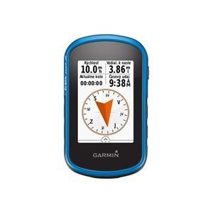 Garmin eTrex Touch 25 EU + SK TOPO