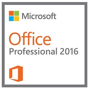 Office Professional 2016 - All language - COM ESD