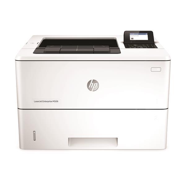 HP LaserJet Enterprise M506x /náhrada za P3015x/