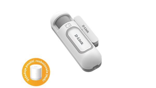 D-Link DCH-Z110 Dverny/okenny senzor mydlink Home
