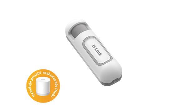 D-Link DCH-Z120 Senzor pohybu mydlink Home