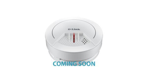 D-Link DCH-Z310 Detektor dymu mydlink Home