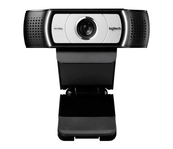 Logitech® HD Webcam C930e