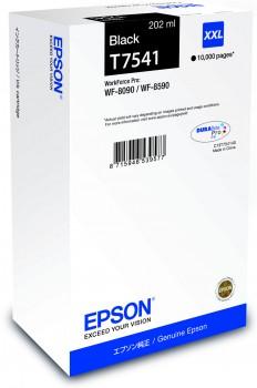 Epson atrament WF-8090/WF-8590 black XXL
