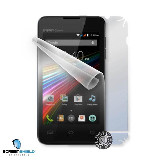 ScreenShield Energi System Phone Colors - Film for display + body protection