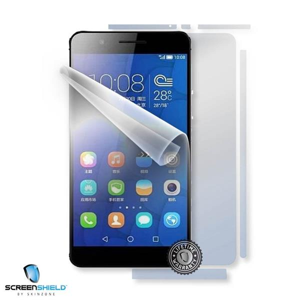 ScreenShield Huawei Honor 6+ - Film for display + body protection
