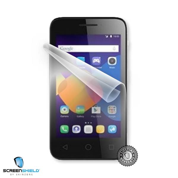 ScreenShield Alcatel One Touch 4027D Pixi 3 - Film for display protection