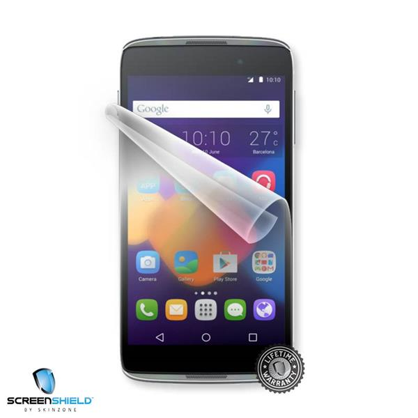 ScreenShield Alcatel One Touch 6039Y Idol 3 - Film for display protection