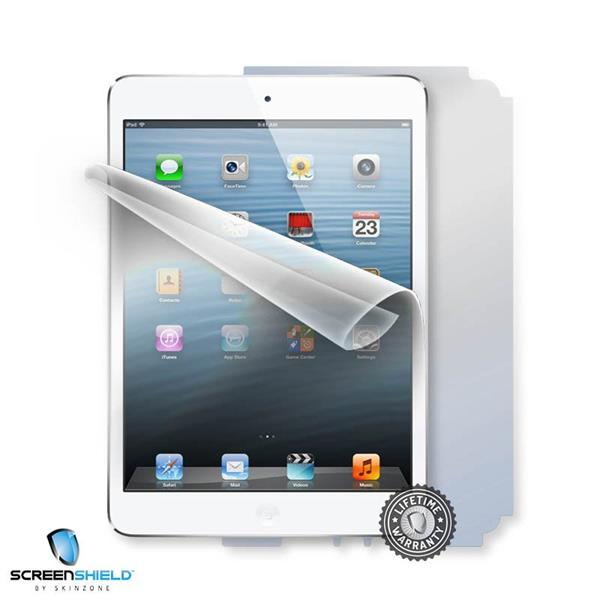 ScreenShield iPad mini 4th Wi-fi + 4G - Film for display + body protection