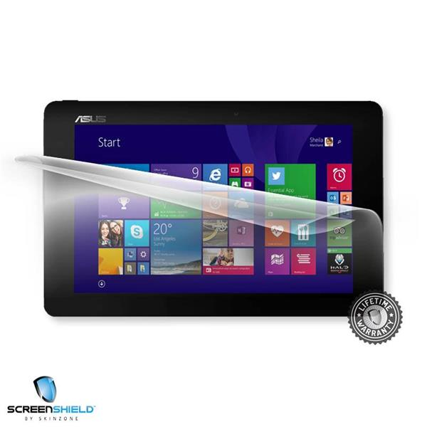 ScreenShield Asus Transformer Book T300F - Film for display protection