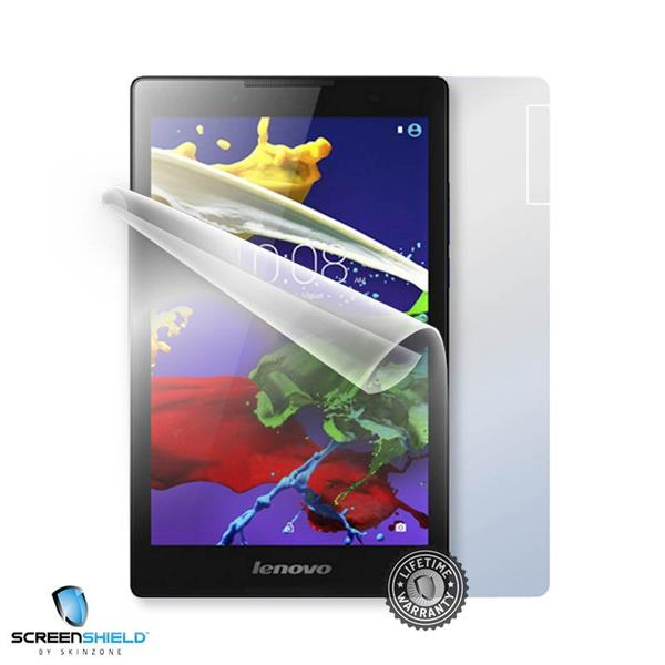 ScreenShield Lenovo TAB 2 A8-50 - Film for display + body protection