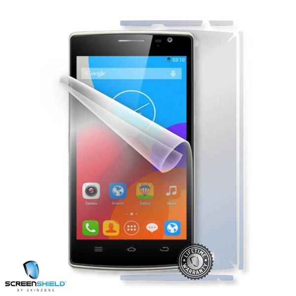 ScreenShield THL 5000T - Film for display + body protection