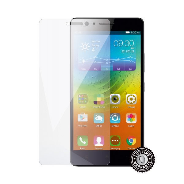 ScreenShield Lenovo A7000 Tempered Glass protection - Film for display protection