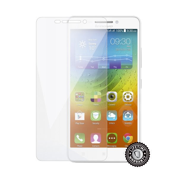 ScreenShield Lenovo A5000 Tempered Glass protection - Film for display protection