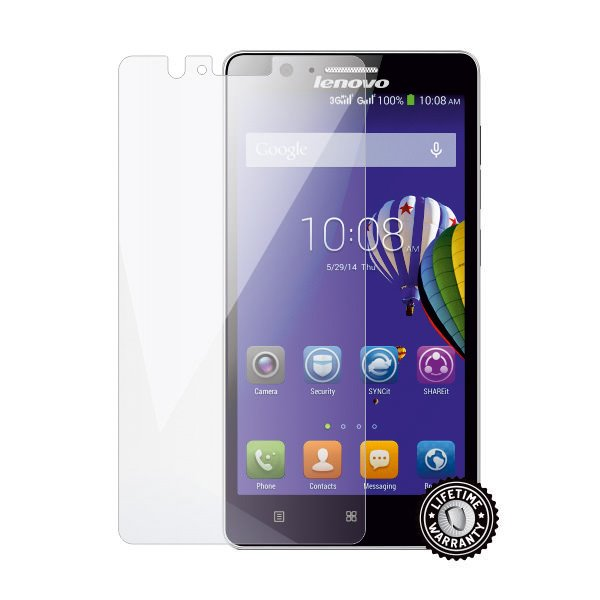 ScreenShield Lenovo A536 Tempered Glass protection - Film for display protection