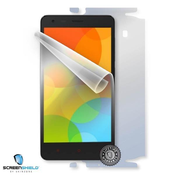 ScreenShield Xiaomi Hongmi Redmi 2 - Film for display + body protection