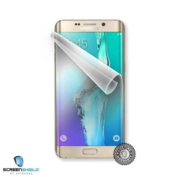 ScreenShield Samsung G928 Galaxy S6 Edge Plus - Film for display protection