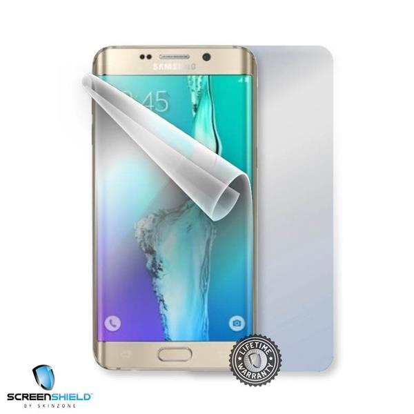 ScreenShield Samsung G928 Galaxy S6 Edge Plus - Film for display + body protection