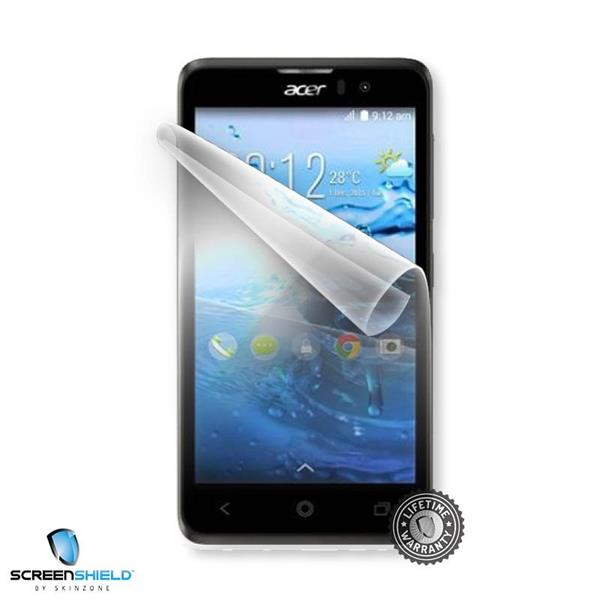 ScreenShield Acer Liquid Z520 - Film for display protection