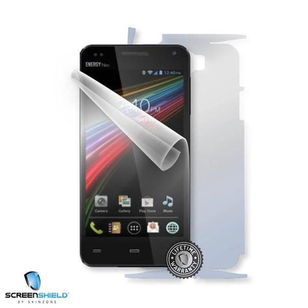 ScreenShield Energi System Phone Neo - Film for display + body protection