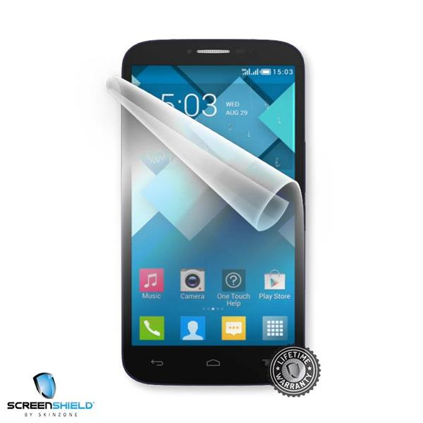 ScreenShield Alcatel One Touch 7047D - Film for display protection
