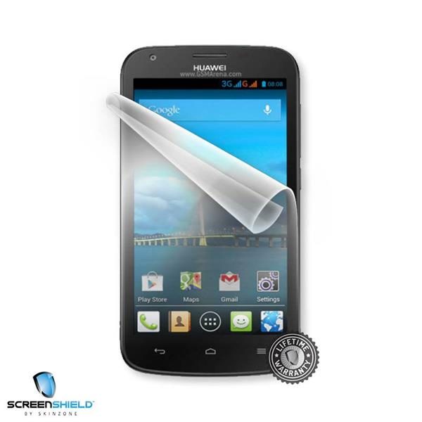 ScreenShield Huawei Ascend Y600 - Film for display protection