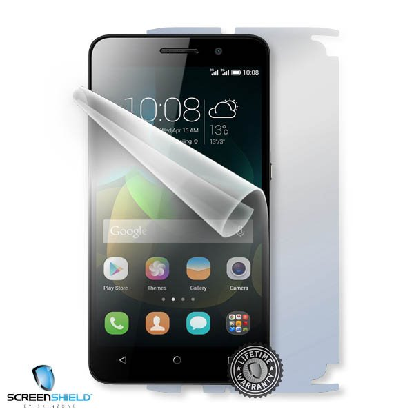 ScreenShield Huawei Honor 4C - Film for display + body protection