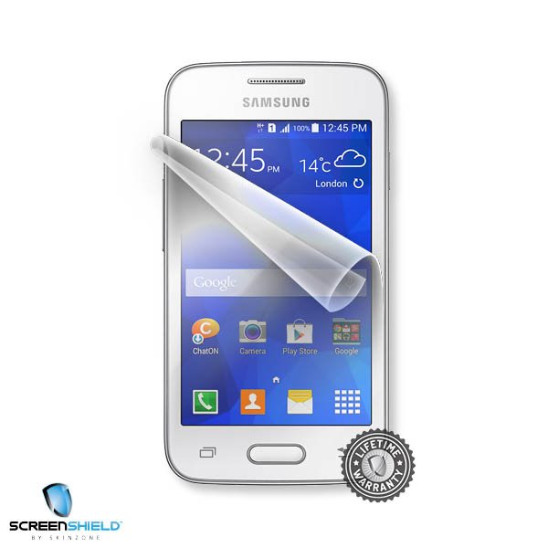ScreenShield Samsung G318 Galaxy Trend 2 Lite - Film for display protection