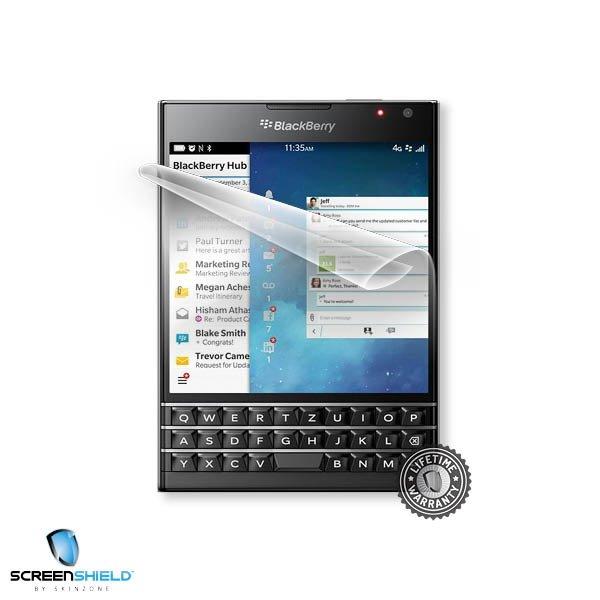ScreenShield Blackberry Passport SQW100-1 - Film for display protection