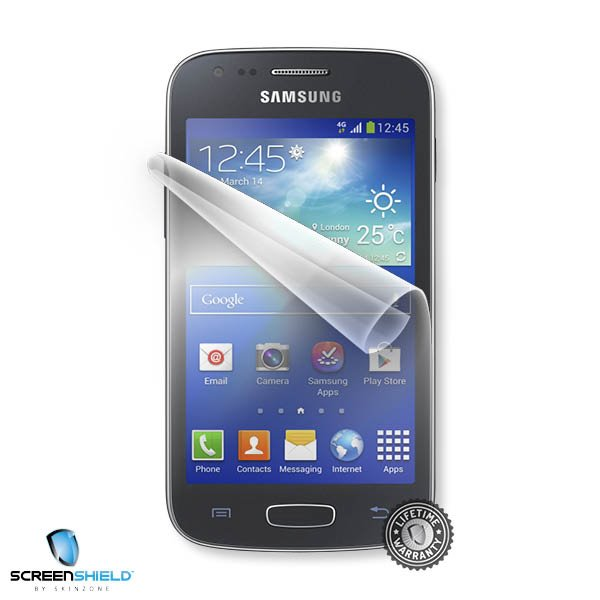 ScreenShield Samsung S7275 Galaxy Ace 3 - Film for display protection