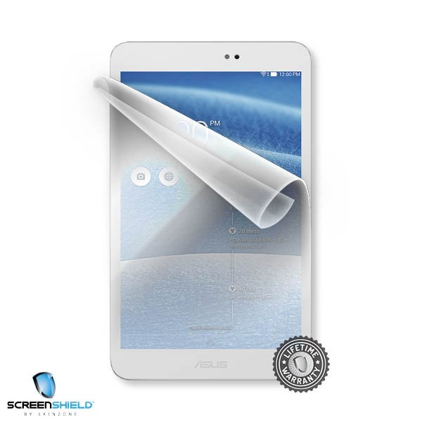 ScreenShield Asus MeMO Pad 8 ME581C - Film for display protection