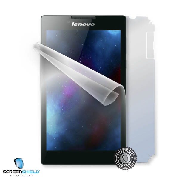ScreenShield Lenovo TAB 2 A7-30 - Film for display + body protection