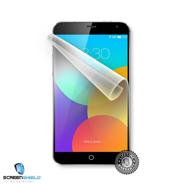 ScreenShield Meizu MX4 - Film for display protection