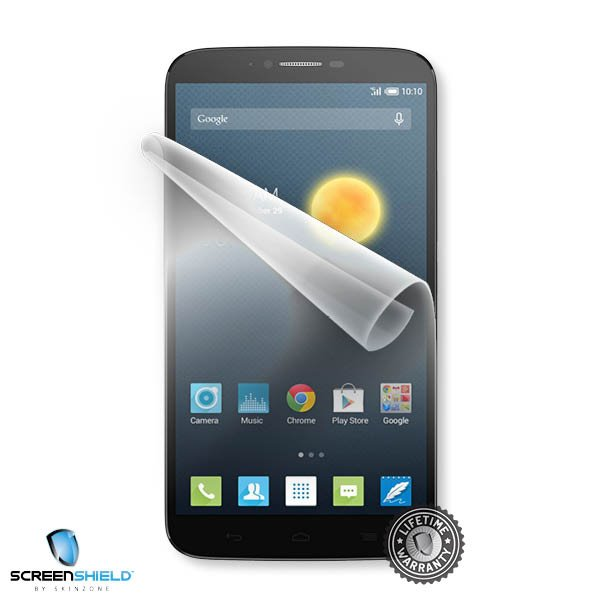 ScreenShield Alcatel One Touch 8030Y Hero 2 - Film for display protection