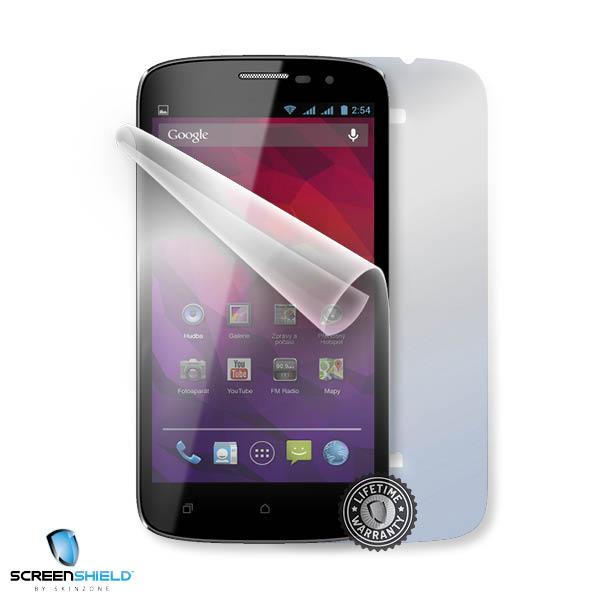 ScreenShield Sencor Element P501 - Film for display + body protection