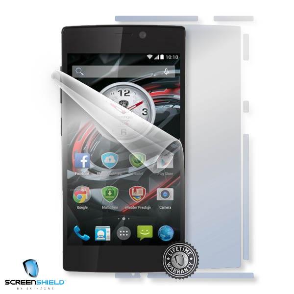ScreenShield Prestigio PSP 7557 - Film for display + body protection