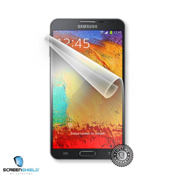 ScreenShield Samsung N7505 Galaxy Note 3 Neo - Film for display protection