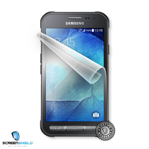 ScreenShield Samsung G388 Galaxy Xcover 3 - Film for display protection