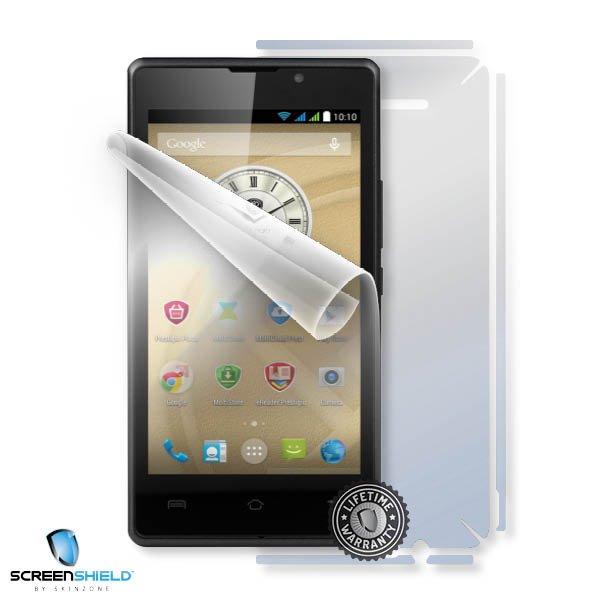 ScreenShield Prestigio PSP 3453 DUO - Film for display + body protection