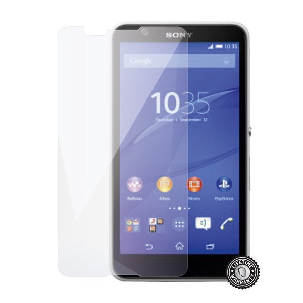 Screenshield Tempered Glass Sony Xperia E4 - Film for display protection