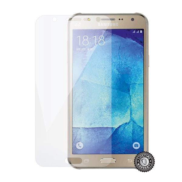 ScreenShield Tempered Glass Samsung J7 J700 - Film for display protection
