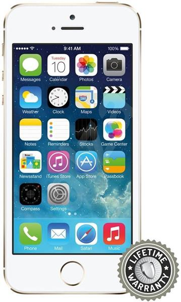ScreenShield Apple iPhone 5/5C/5S Tempered Glass - Film for display protection