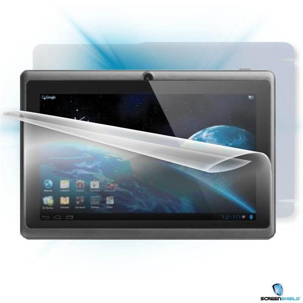 ScreenShield GoClever TAB TERR70L - Film for display + body protection