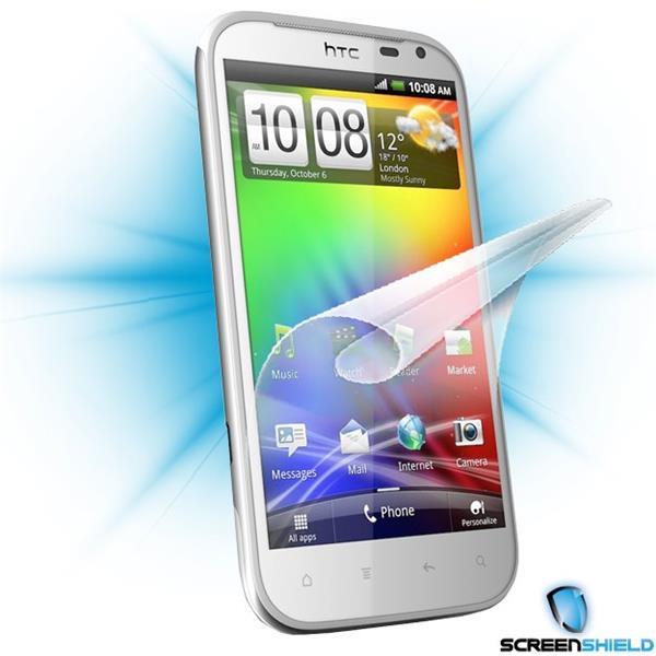 ScreenShield HTC Sensation XL - Film for display protection