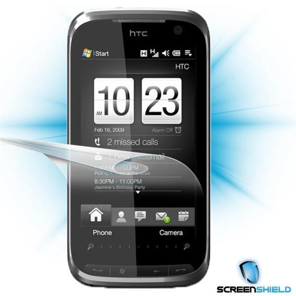 ScreenShield HTC Touch Pro 2 - Film for display protection